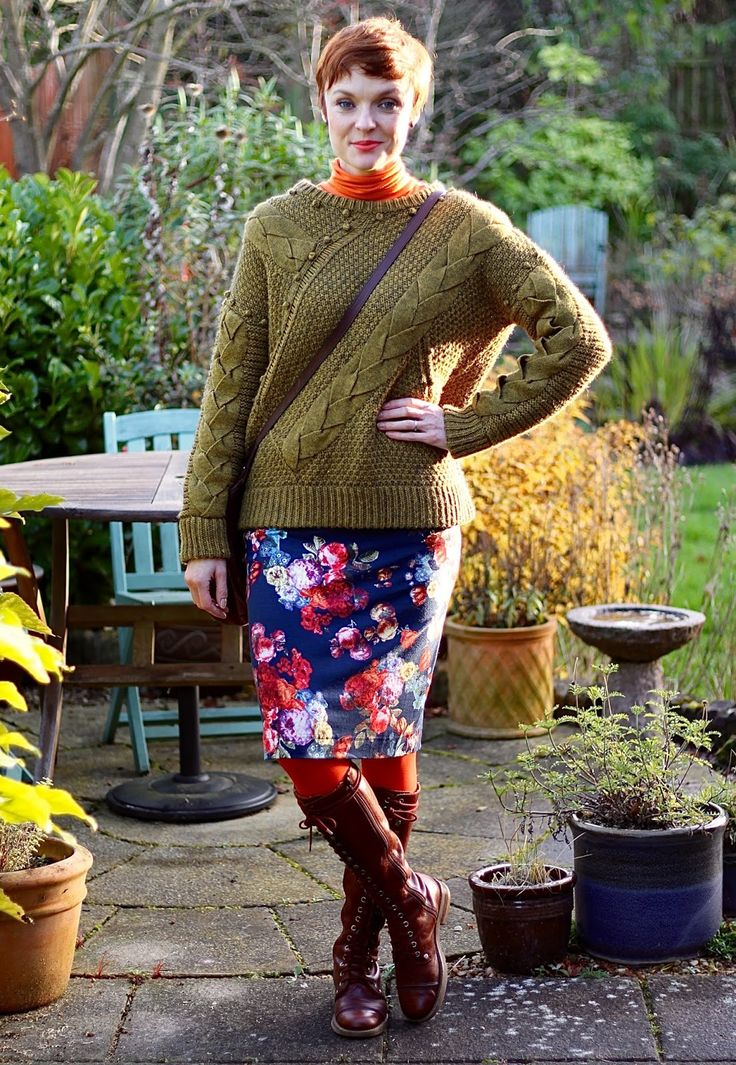 Styling the Holly dress from Alie Street with oodles of cosy layers! Casual & colourful winter style.