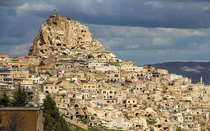 Kapadokya-Gezilecek-Yerler-Uchisar