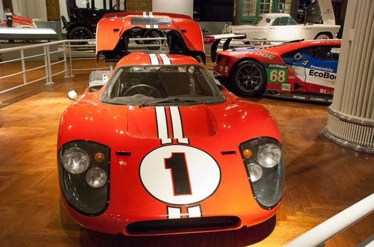 New Henry Ford Museum Exhibit