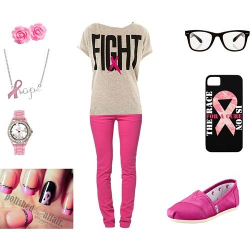Cbs early show breast cancer merchandise