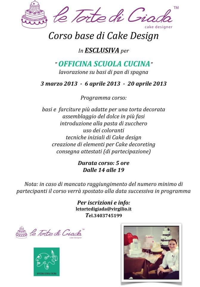 Corso Di Cake Design Milano Groupon : Oltre 1000 immagini su Corsi di Cake Design a Brescia su ...