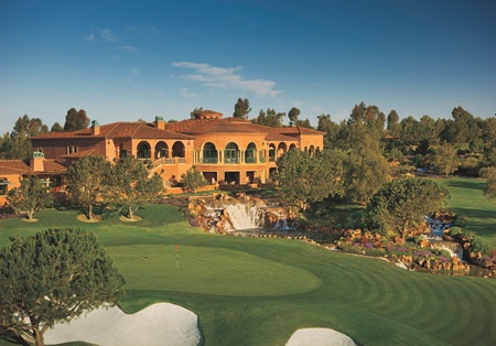 The Grand Del Mar, San Diego