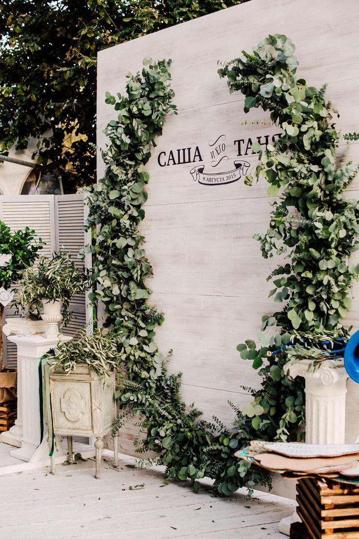 Concept, decor, flowers by Mrs. Maxim Wed Bureau | photo @youmewed #wedding #decor #flowers