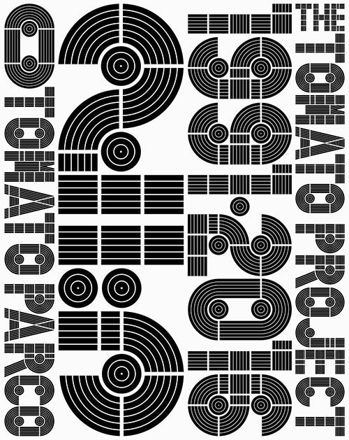 渋谷でデザイン集団「TOMATO」25周年企画展 - アンダーワールドが在籍、デジタル世代の先導者の写真1