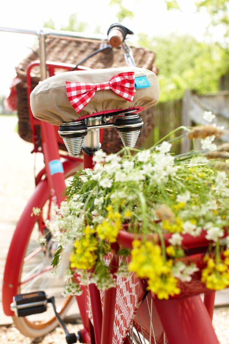 lief! fiets accessoires collectie 2012