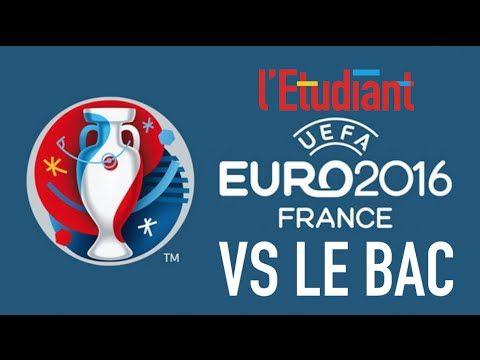 Comment réviser le bac pendant l'Euro de foot ?