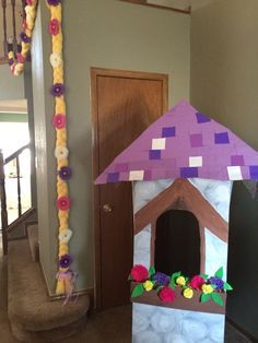 Rapunzel/ Tangled/ Princess Birthday Party Ideas | Photo 1 of 33 | Catch My Party