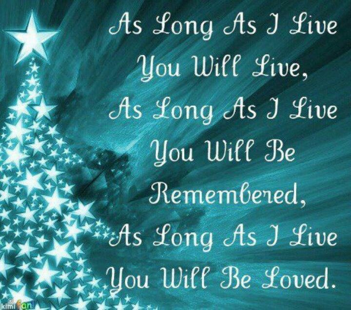 Merry Christmas Son Quotes: Christmas Memorial To My Beautiful Angel Mom In Heaven