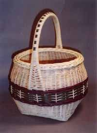 Andalusia Basket Pattern