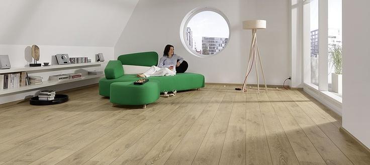 Laminaatvloer - Voor een mooi uiterlijk gaan.