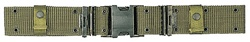 Military Pistol Belts -- Barre Army/Navy Store Online Store