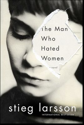 The man who hated women (the girl with the dragon tattoo) by stieg larsson