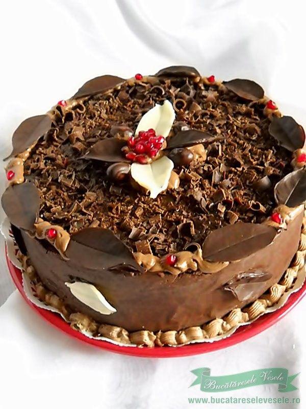 Tort de branza cu visine.Cel mai bun tort cu branza si visine.Cum preparam tortul cu visine Tort cu visine si ciocolata
