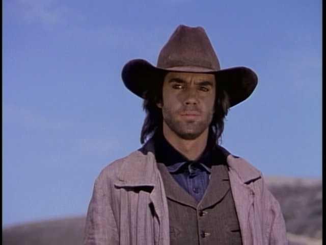Once Upon A Texas Train: Texas Training, Shaun Cassidy