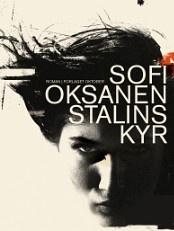 Sofi Oksanen - new favourite author