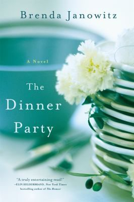 Cover image for The dinner party : a novel