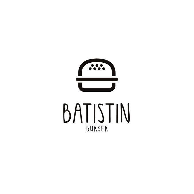 Créer un logo pour un restaurant de burger