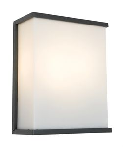 Picture of Kenzo Exterior Wall  Light (MX6912) Mercator Lighting