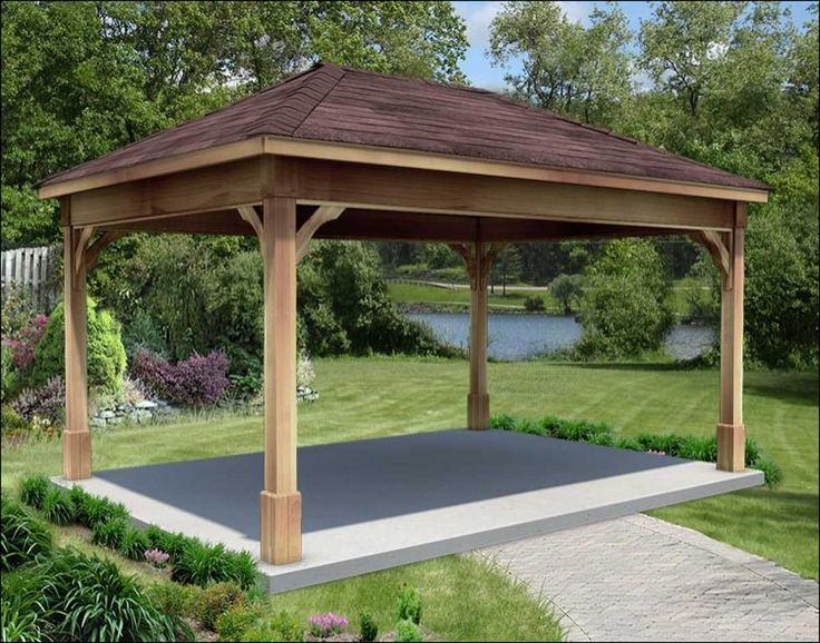 17 best images about gazebo and garden on pinterest
