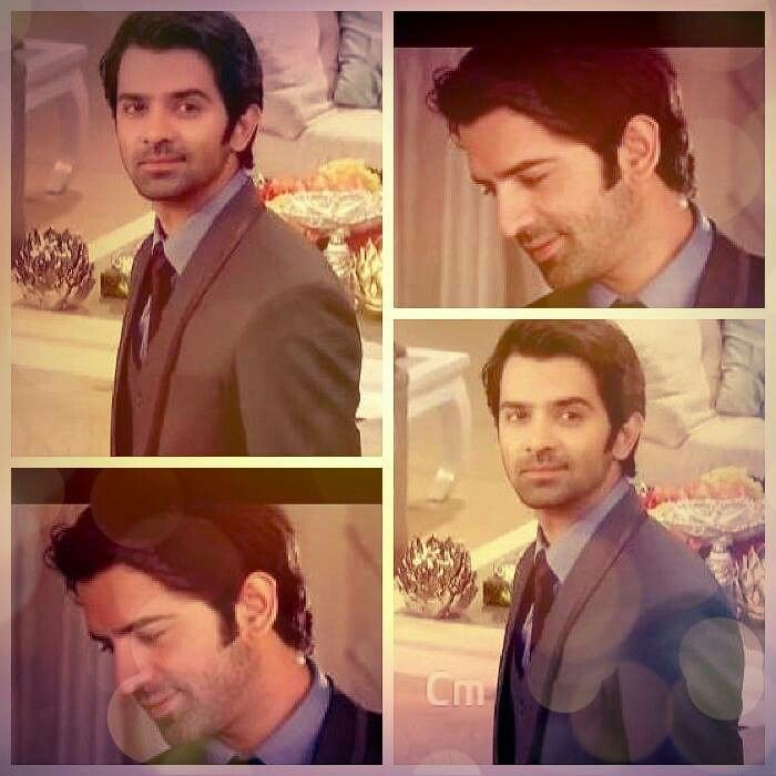 Barun sobti.. His smile