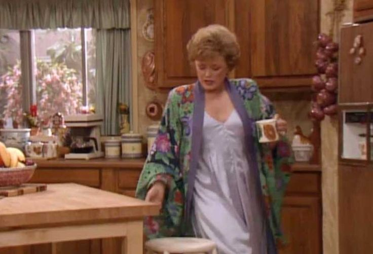 Blanche's Best Outfits