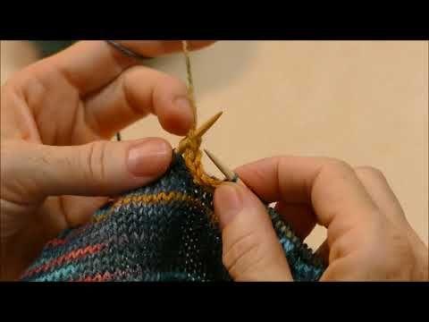 "Fischer Wolle ""Opal Relief - Der Ring"" - YouTube"