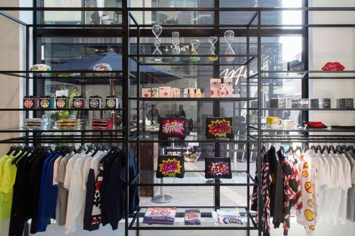 221Restir Store, Tokyo – Japan » Retail Design Blog