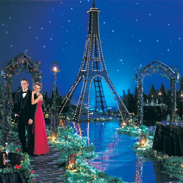 Lifehasperks Paris Theme Paris Prom Theme Paris Prom