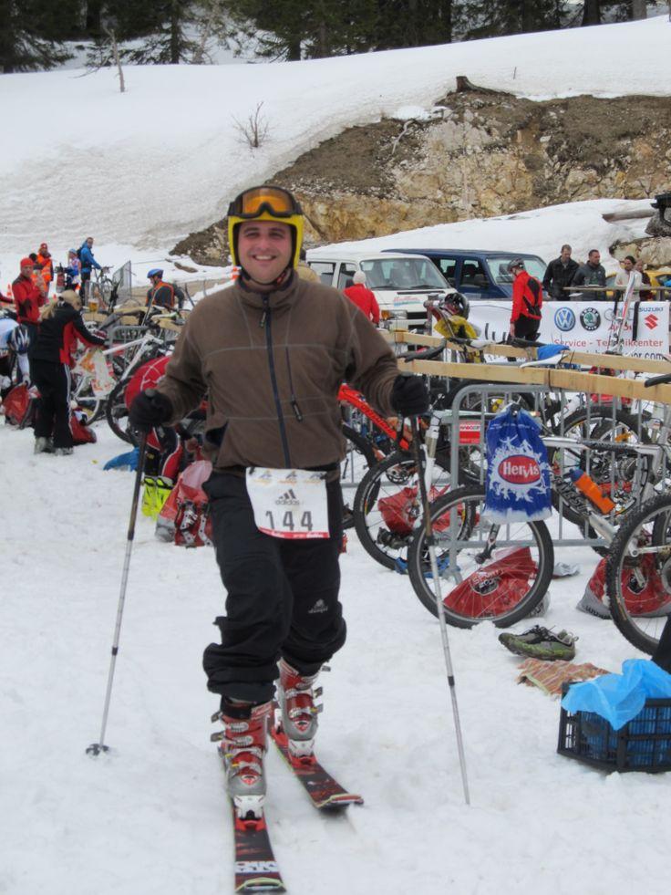 Hochkar Challenge 2012