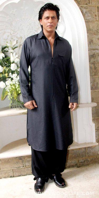 Shahrukh Khan's Eid bash!