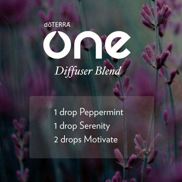 Balancing & motivating diffuser blend: Doterra Serenity (or PT Stress free), motivate and peppermint essential oils