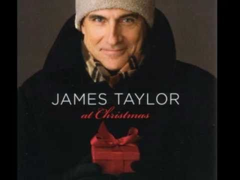 James Taylor - Auld Lang Syne-To me, this is the saddest of all songs. The saddest of saddest........I've never, ever had a really happy, contented New Year's Eve that helped me disregard the feelings this song draws out of me/