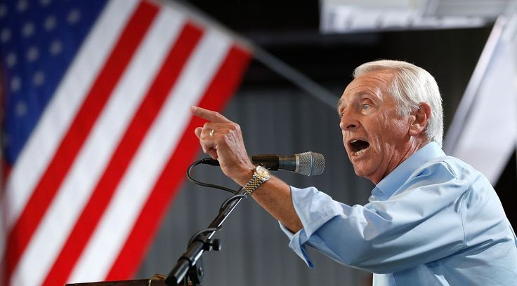 Why Steve Beshear is doing the State of the Union response