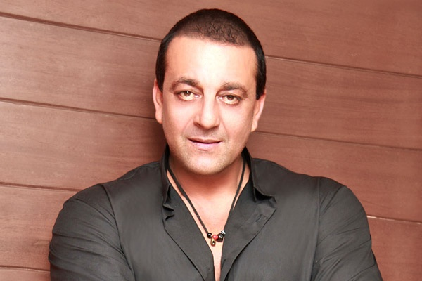 Sanjay Dutt in Emotional Distress