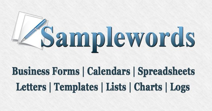 Free printable download expense forms, templates and worksheets for tracking business and personal expenses.