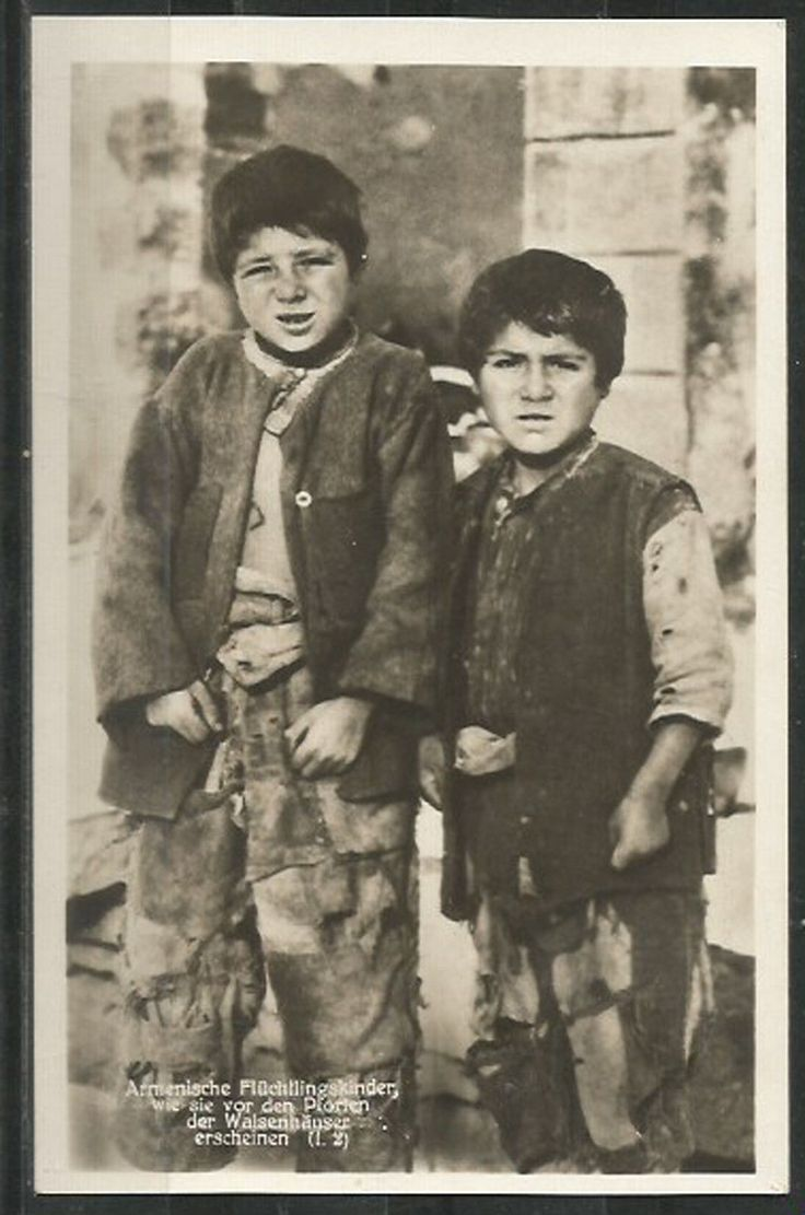 armenian genocide 1 John elder and armin wegner documented the suffering they saw, helping to build a case against a turkish government which still denies the massacre of 15m armenians was genocide.