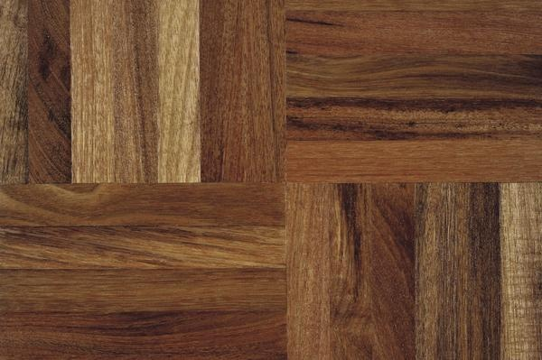 How to Refinish a Parquet Wood Floor