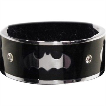 Batman Ring - I love this!