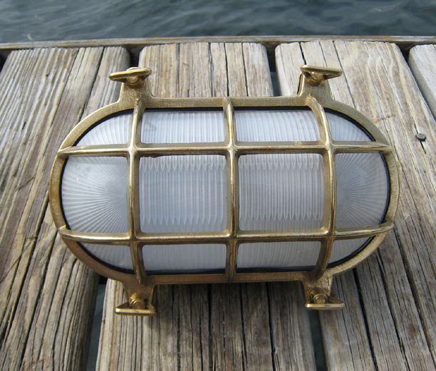 Best 25+ Nautical Lighting Ideas On Pinterest