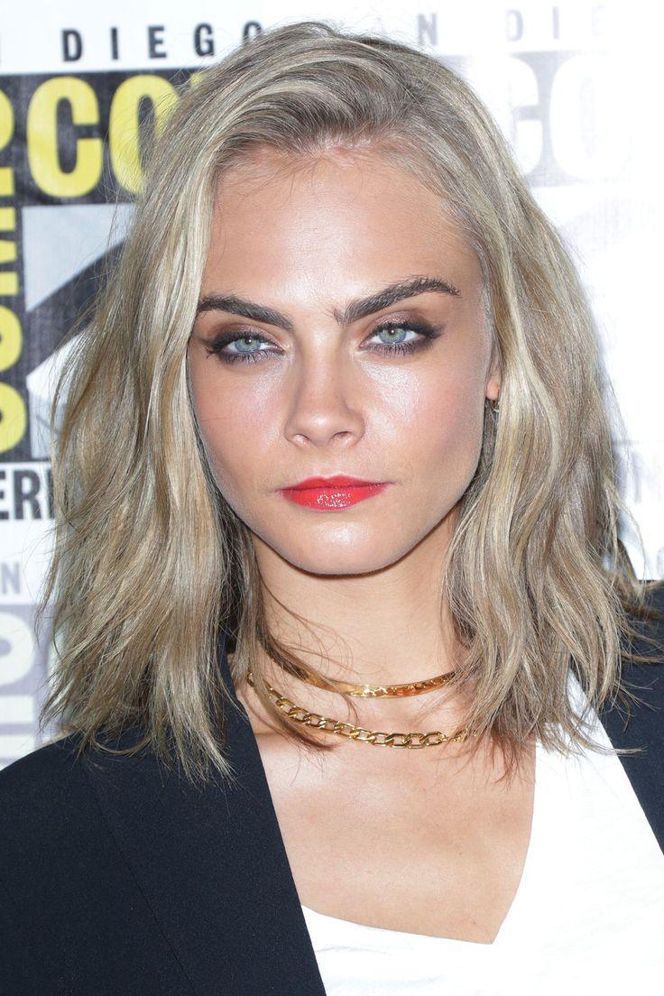 1000 Bilder zu Hair auf Pinterest  Mittellange Haare, Ombré Hair