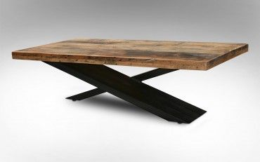 Boston Coffee Table| Rice Furniture
