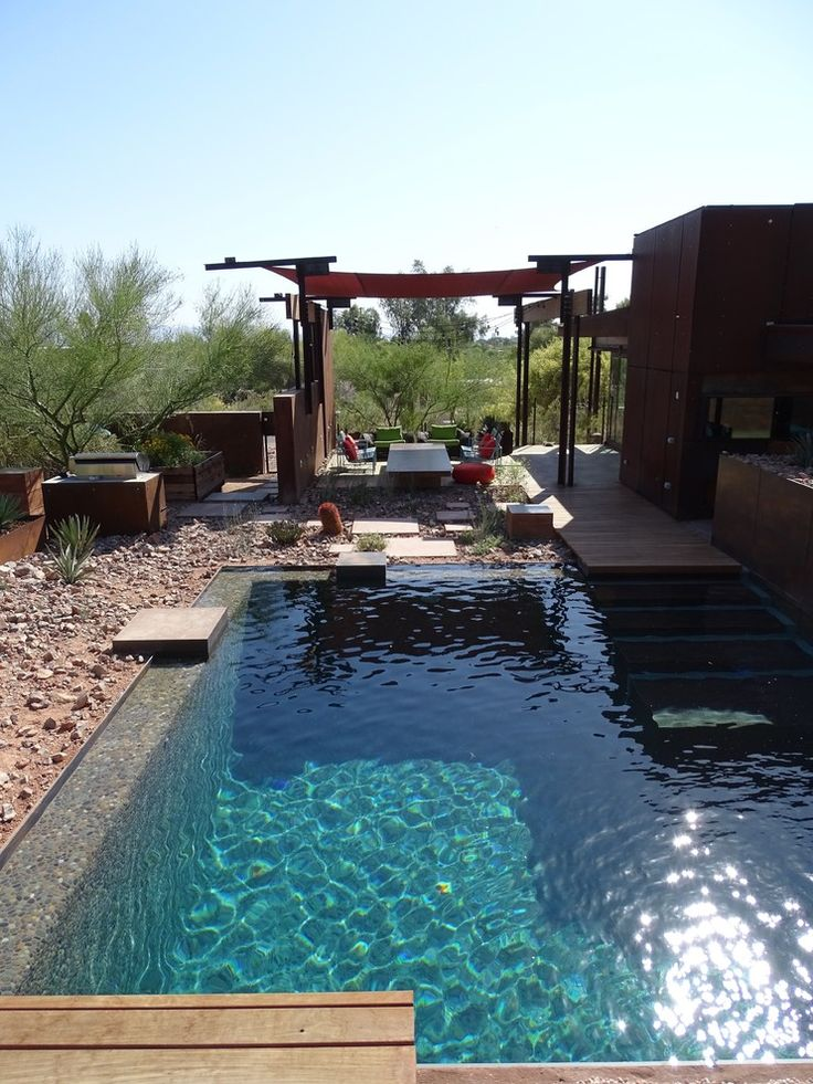 Best 25 pool designs ideas only on pinterest swimming for Best swimming pool designs