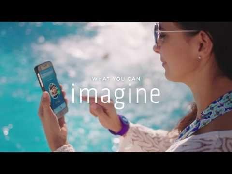 Carnival: in arrivo Ocean Medallion, lo smartwacht da crociera. Da novembre disponibile sulle navi Princess Cruises | Dream Blog Cruise Magazine