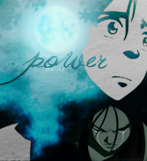 so beautiful. #katara #lastairbender