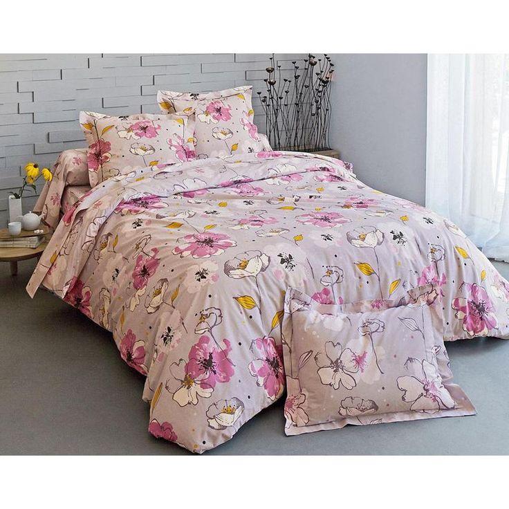 32 best la chambre en mode printemps avec becquet images on pinterest linens bedding and. Black Bedroom Furniture Sets. Home Design Ideas