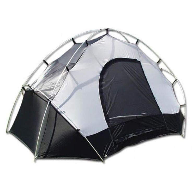 The Backside T-4 2 Person 4-Season Lightweight Backpacking Tent 7.5' X 6' #Backside #Dome