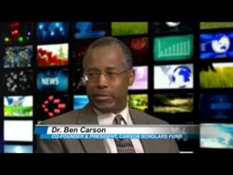 "Dr. Ben Carson: ""We Live In A Gestapo Age"" ~ Pub on Feb 12, 2014 ~ While appearing on a Newsmax broadcast, Dr. Ben Carson asserts that not only has he been audited by the IRS, but his friends, family, and associates have all been targeted as well. ""We live in a Gestapo age,"" Carson said. ""People don't realize it""."