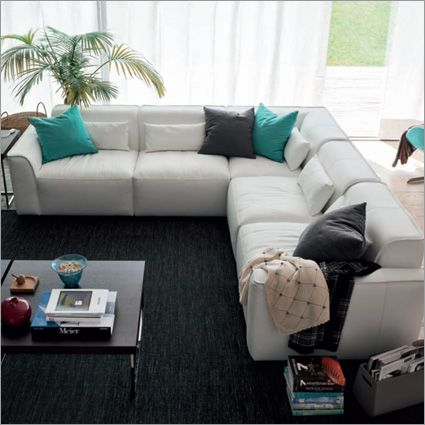 Leather And Bonded Leather Sofas Fabric And Leather Sofa
