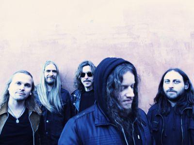 Opeth regresa a México