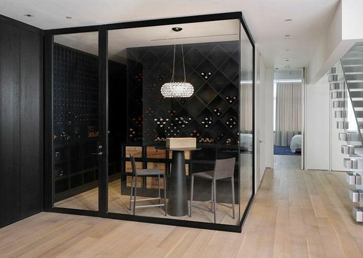 Réussir l'aménagement de ma cave à vin
